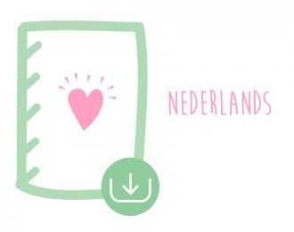 Pre-conceptie, download, plan vruchtbaarheidsbehandeling Nederlands