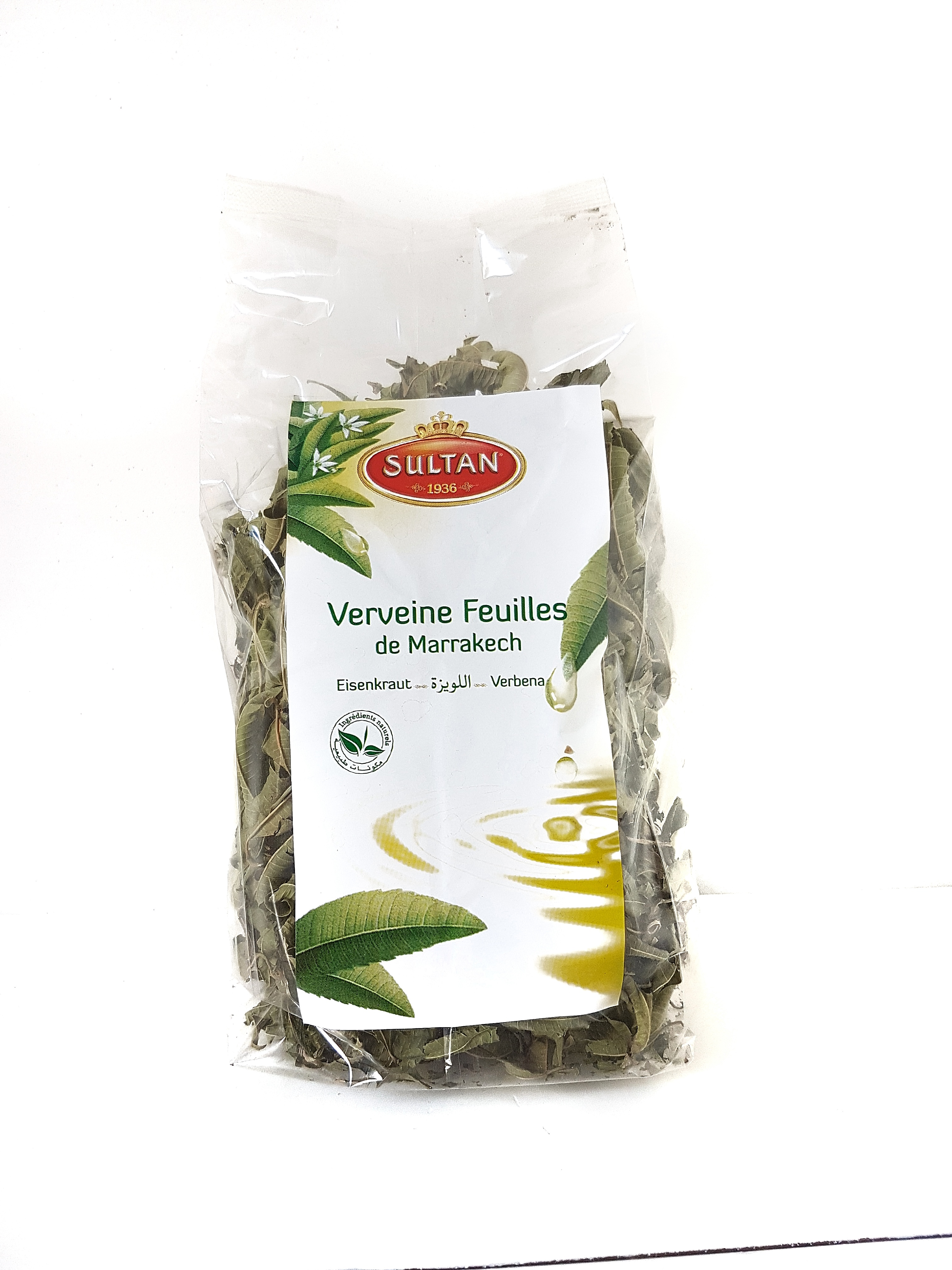Lwiza/Vervain 50 grams
