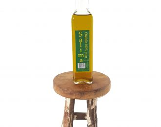 Pure olive oil 250 ml