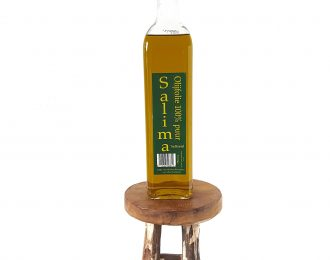 Pure olive oil 750 ml