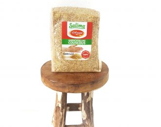 Artisanal couscous with herbs 500 grams