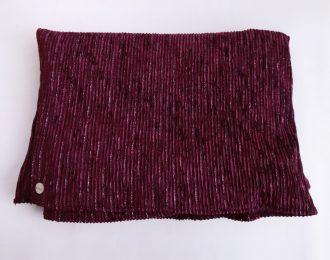 Velvet sjaal luxe
